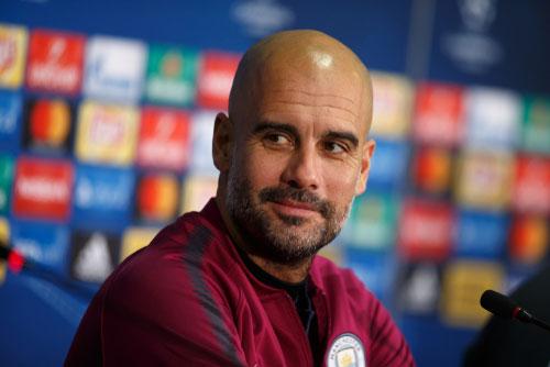 โจเซป กวาร์ดิโอล่า (Pep Guardiola)